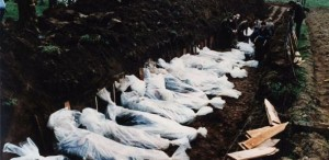 Bosnian Genocide « World Without Genocide -