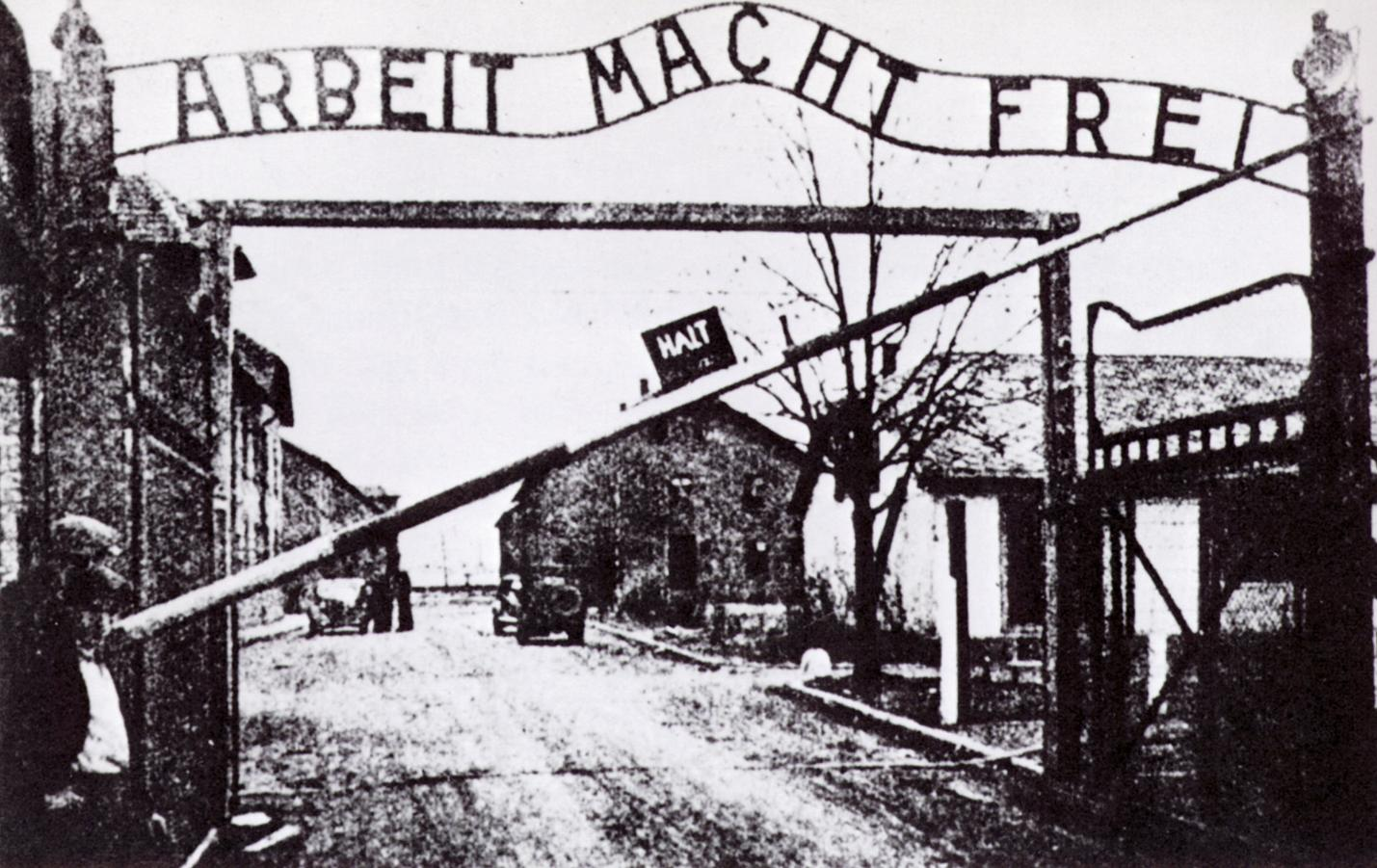 91-year-old German woman charged in 260,000 Auschwitz deaths…
