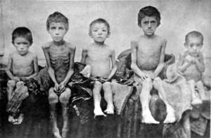 Holodomor Boys