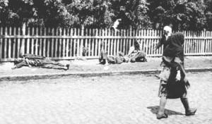 Holodomor Starving
