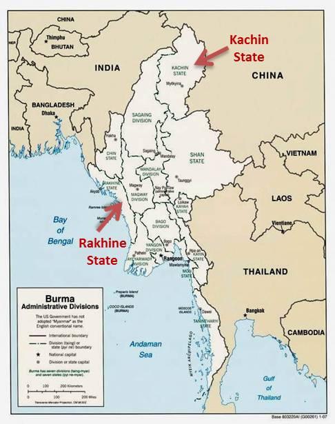 rakhine-kachin-states