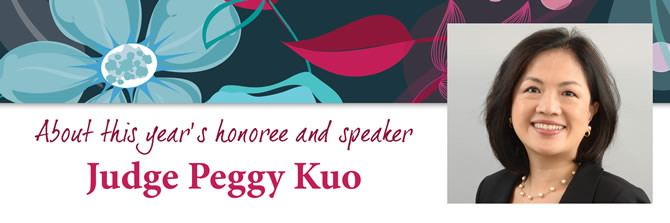 Art - About Judge Peggy Kuo